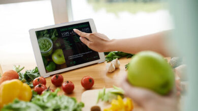 Photo of Nutritionist Education