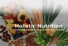Photo of Holistic Nutrition Certification